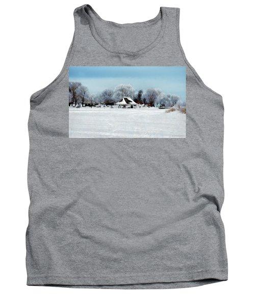 Orillia Winter Tank Top