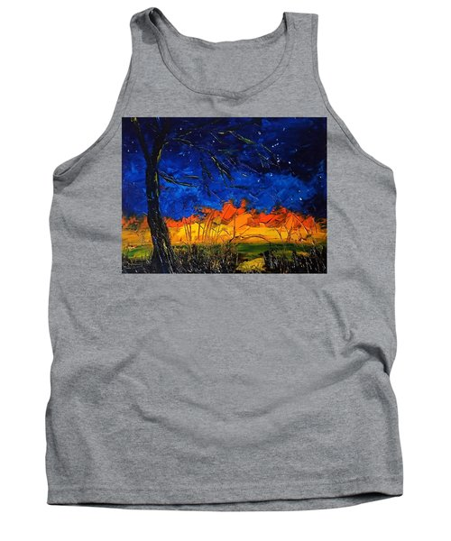 Orion                     14.2.13.2018 Tank Top