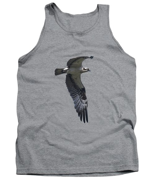 Osprey In Flight 2 Tank Top