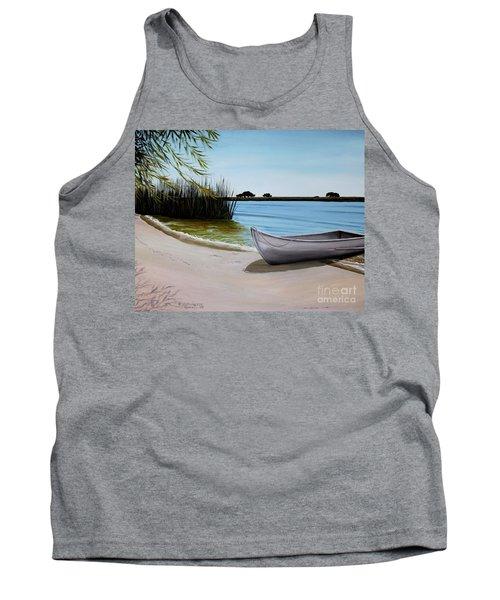 Our Beach Tank Top