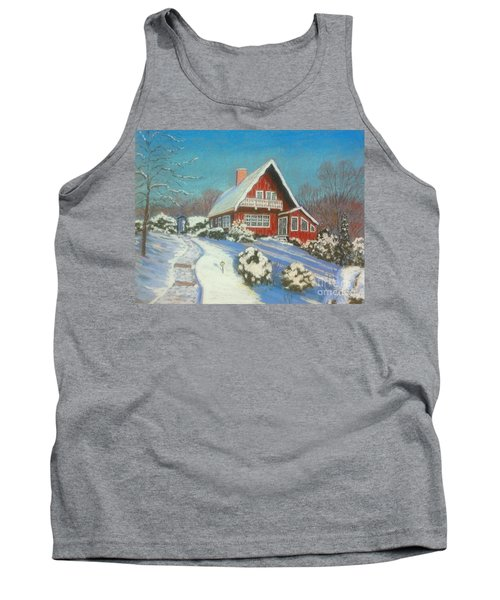 Our Home Tank Top