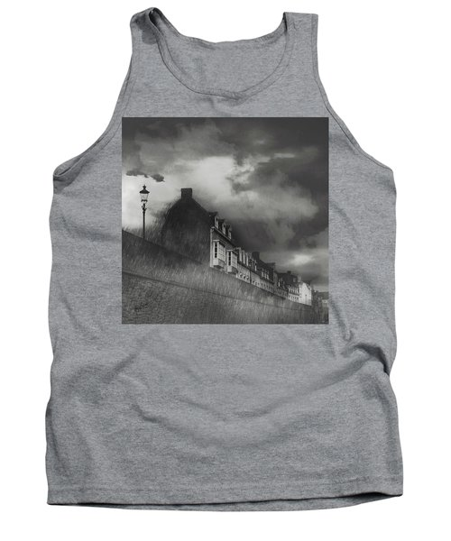 Our Lady Wall Maastricht Tank Top by Nop Briex