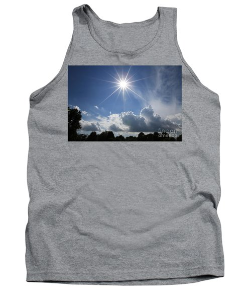 Our Shining Star Tank Top