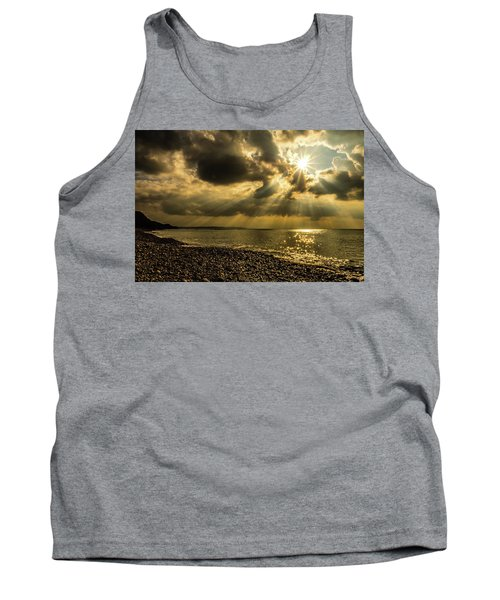 Our Star Tank Top
