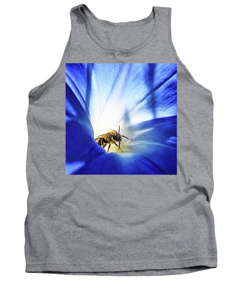 Out Of The Blue Tank Top
