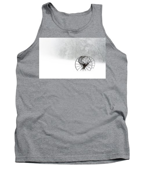 Out Of The Mist A Forgotten Era 2014 II Tank Top