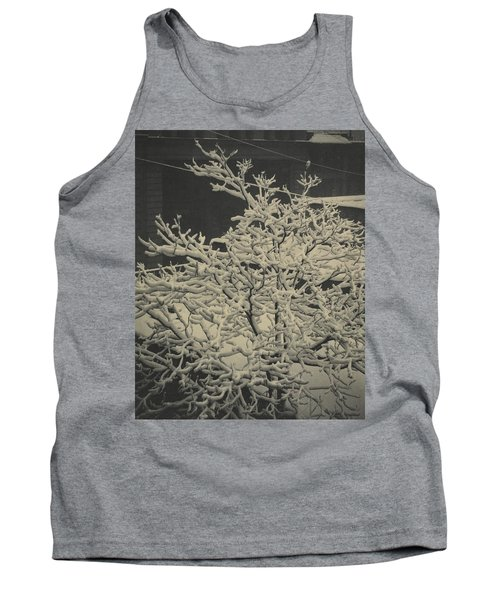 Out Of Window Tank Top