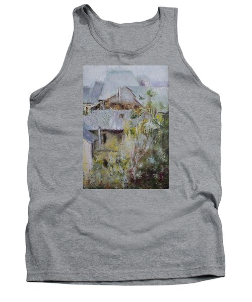 Over City Tank Top
