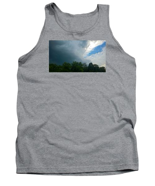 Overcome Tank Top by Carlee Ojeda