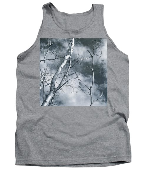 Land Shapes 36 Tank Top
