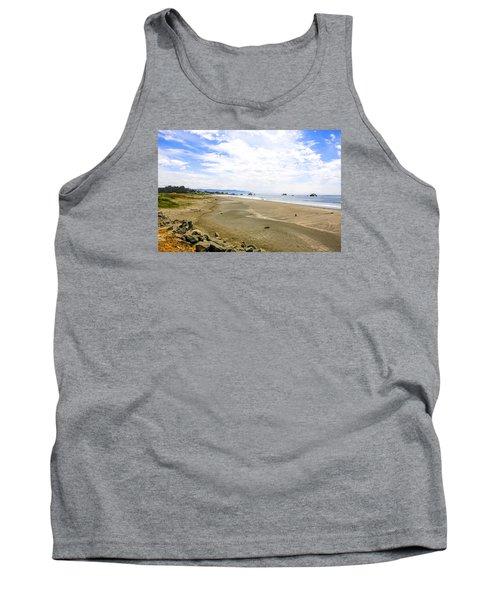 Pacific Coast California Tank Top