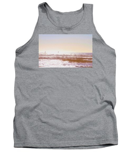 Paddleboarders Tank Top