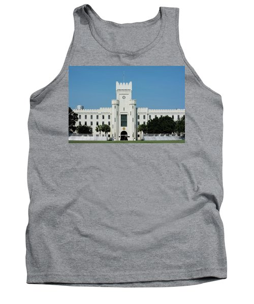 Padgett-thomas Barracks Tank Top