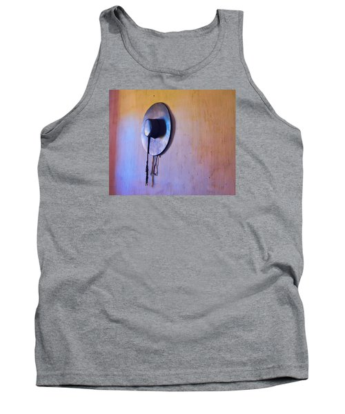 Padre's Hat Tank Top