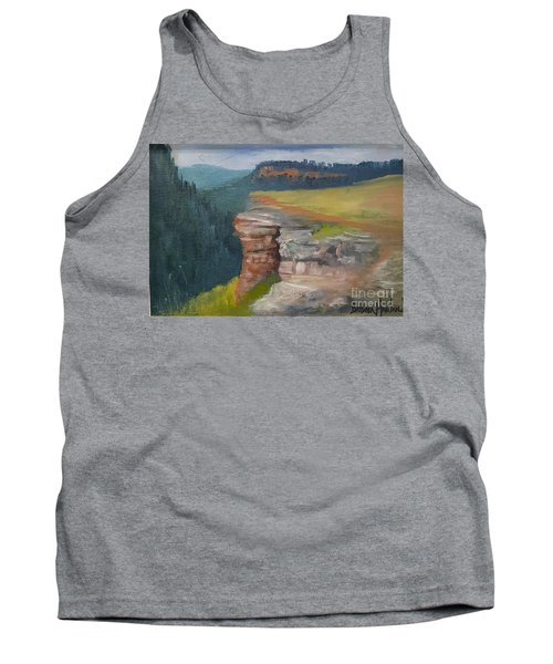 Pagosa Springs View Tank Top