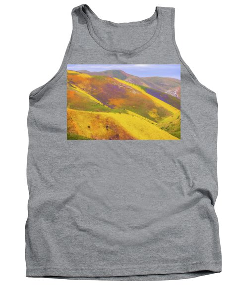 Painted Hills Tank Top