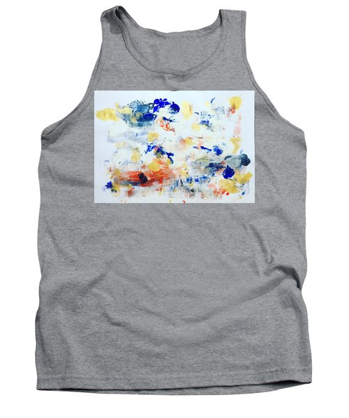 Palm Springs No 2 Tank Top