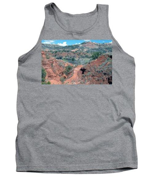 Palo Duro Canyon Tank Top
