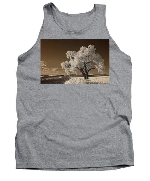 Palouse Tank Top