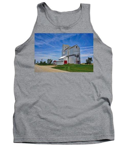 Pangman Elevator Tank Top