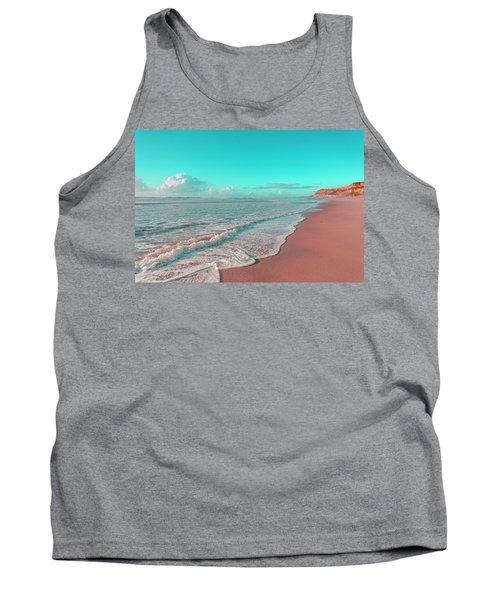 Paradisiac Beaches Tank Top