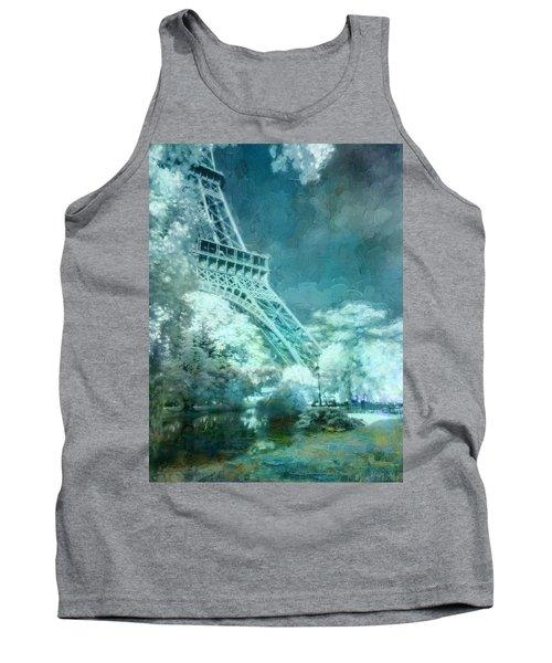 Parisian Dream Tank Top