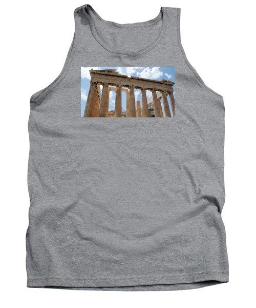Parthenon Tank Top