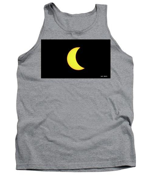 Partial Eclipse 3 Tank Top