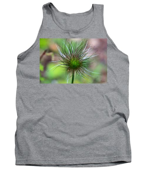 Pasque Fluff Tank Top
