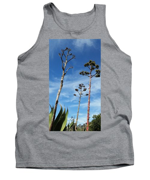 Passing Centuries Tank Top