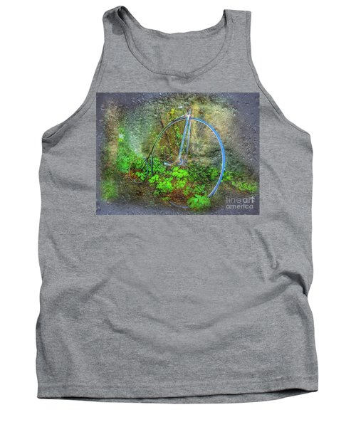 Past Times Tank Top
