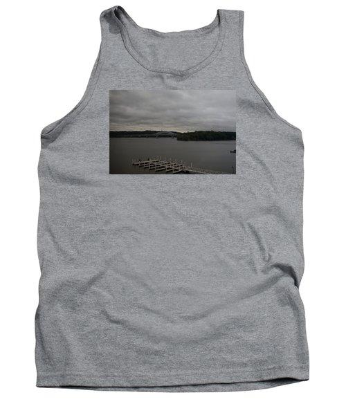 Patapsco River Tank Top