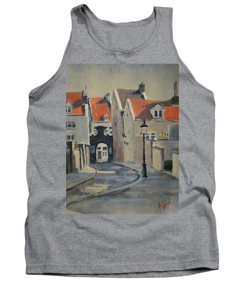 Paterspoortje Maastricht Tank Top
