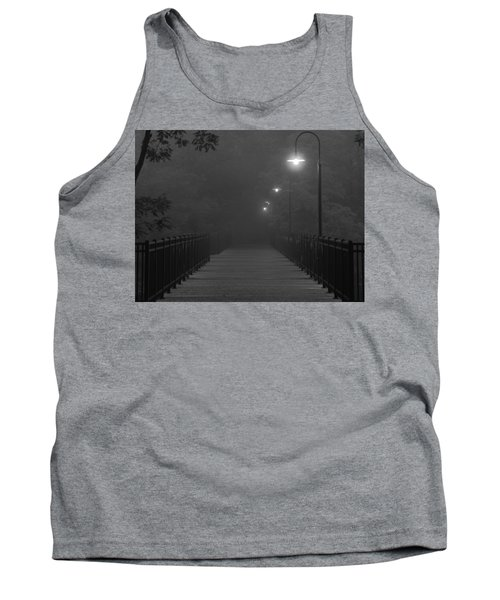 Path To Darkness Tank Top