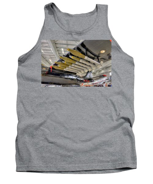 Payload Tank Top