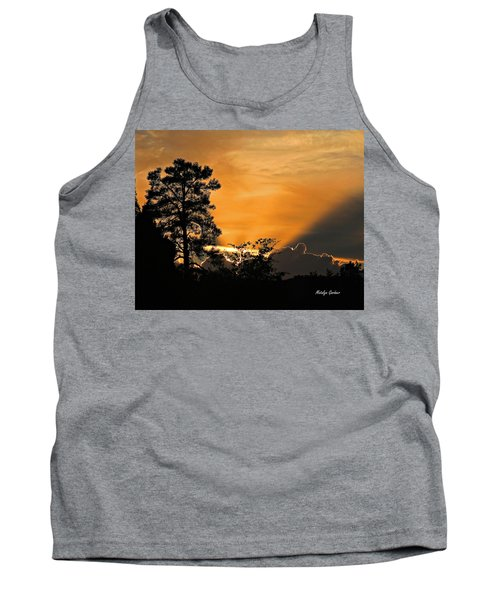 Payson Sunset Tank Top