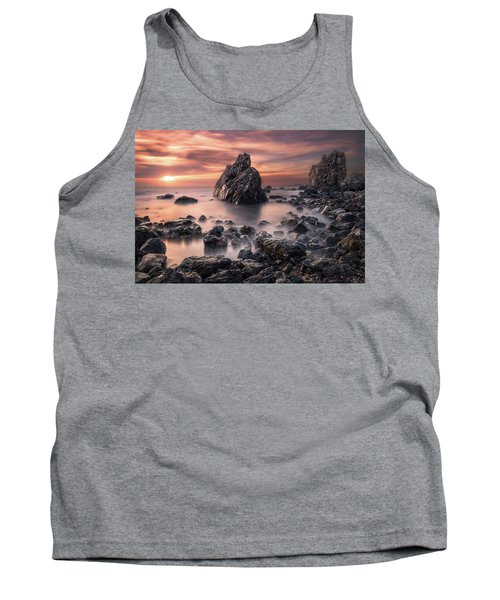 Peaceful Reign Tank Top