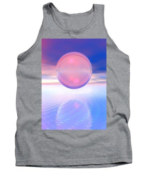 Peachy Tank Top