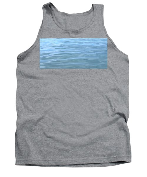 Pearlescent Tranquility Tank Top