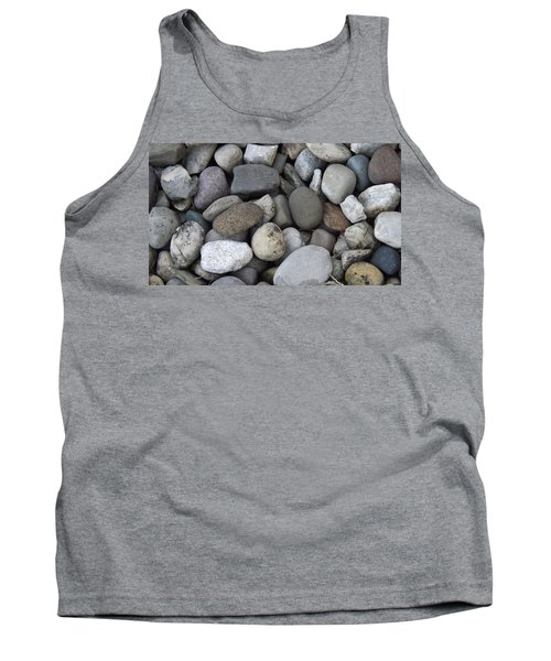 Pebbles 1 Tank Top