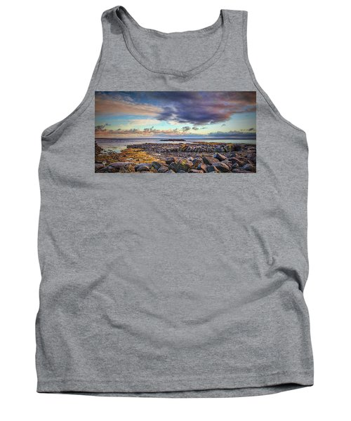 Pebbles And Sky  #h4 Tank Top