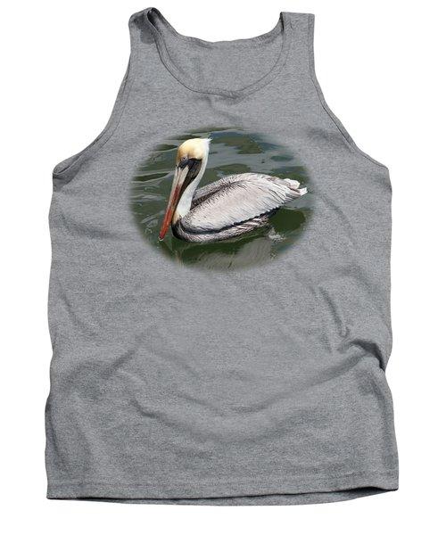 Pelican 3 Vignette Tank Top