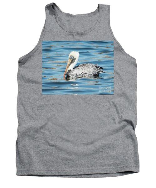 Pelican Relaxing Tank Top