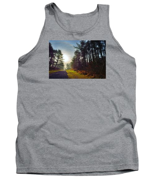 Pembrey Country Park 1 Tank Top