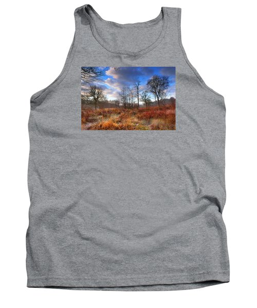Penllergaer 1 Tank Top