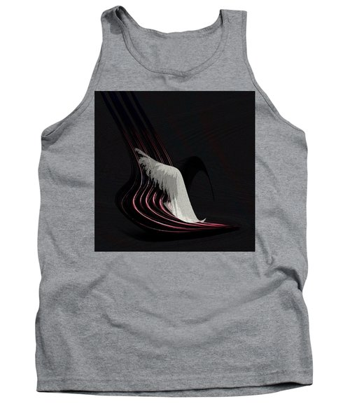 Penman Original-566 Tank Top
