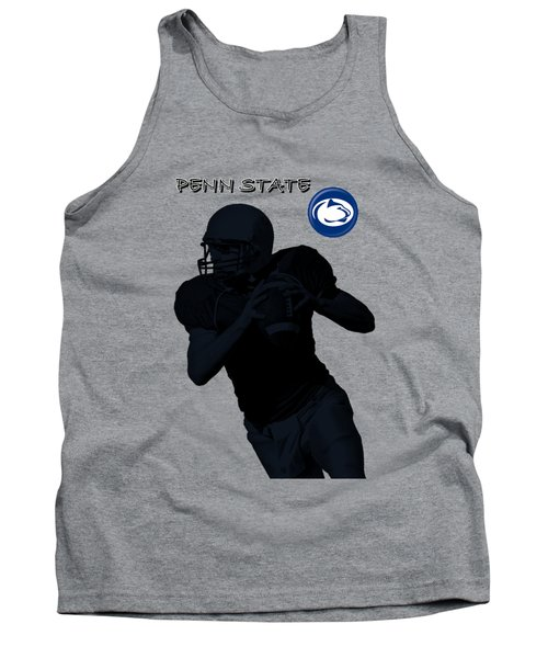 Penn State Football Tank Top
