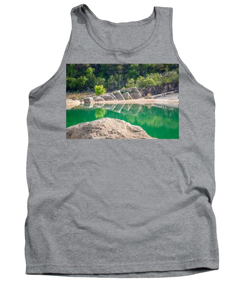 Perdernales Falls Tank Top