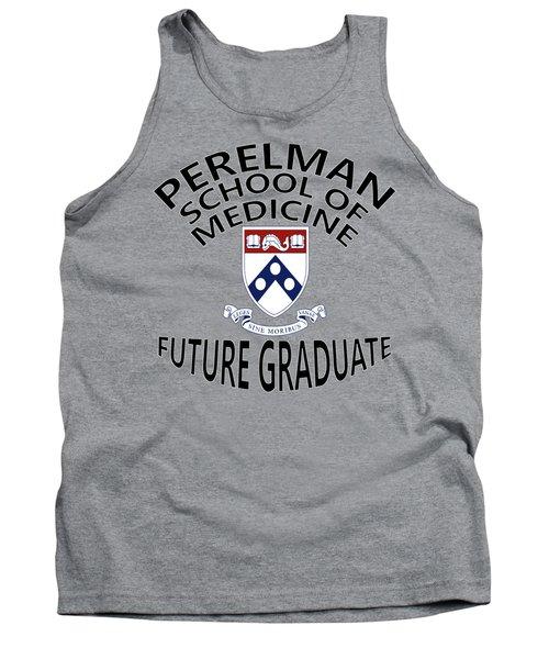 Perelman School Of Medicine Future Graduate Tank Top