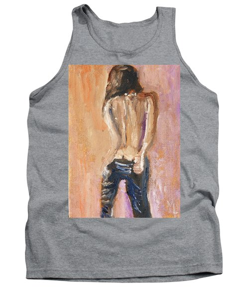 Perfect Fit Tank Top